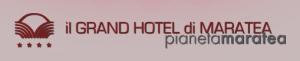 Logo Grandhotel Pianeta Maratea